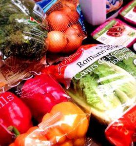 paleo groceries